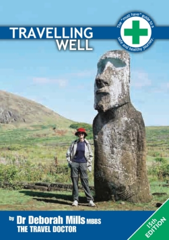 Travelling Well 15th Edition